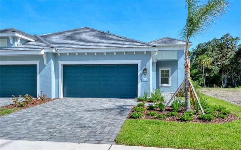 12420 PALATKA DRIVE, Venice, FL 34293 - MLS#: T3237732