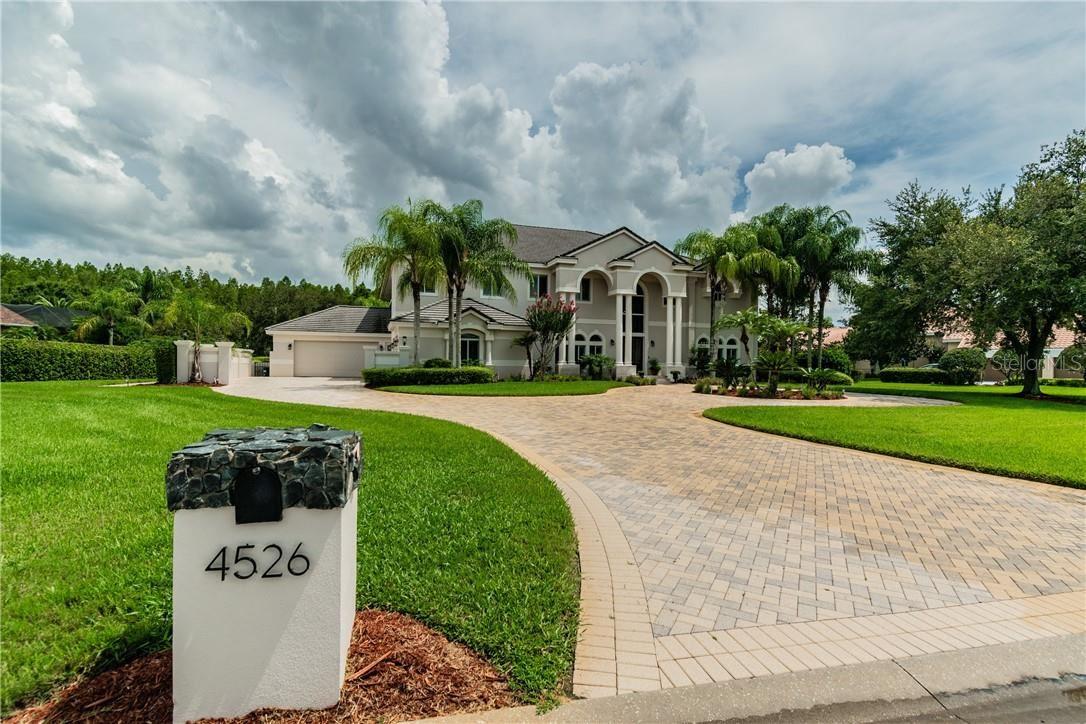 4526 CHEVAL BOULEVARD, Lutz, FL 33558 - MLS#: T3253732