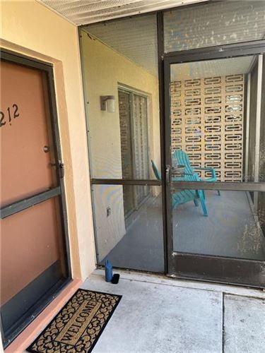 Photo of 400 BASE AVENUE E #212, VENICE, FL 34285 (MLS # A4480733)