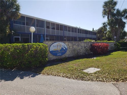 Photo of 2850 GULF OF MEXICO DRIVE #8, LONGBOAT KEY, FL 34228 (MLS # A4499733)