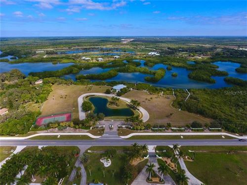 Photo of 12411 CORAL VISTA CIR, PLACIDA, FL 33946 (MLS # D5914733)