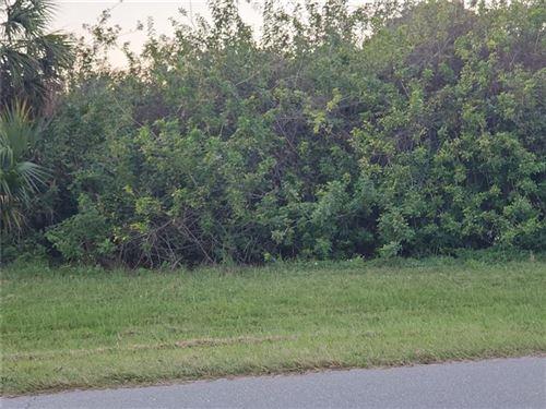 Photo of 7018 PRINCETON STREET, PORT CHARLOTTE, FL 33981 (MLS # D6118733)