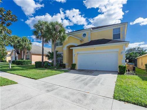 Photo of 8610 SUNRISE KEY DRIVE, KISSIMMEE, FL 34747 (MLS # O5907733)