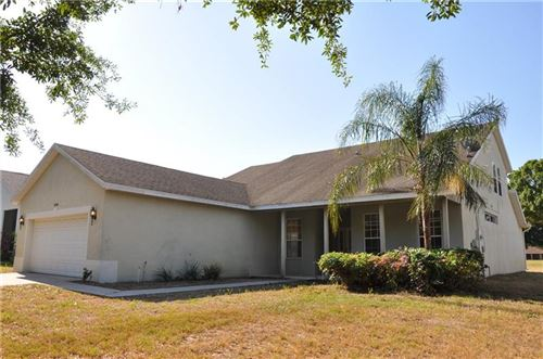 Photo of 10740 MASTERS DRIVE, CLERMONT, FL 34711 (MLS # O5935733)