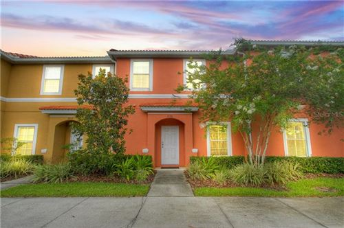 Photo of 3050 WHITE ORCHID ROAD, KISSIMMEE, FL 34747 (MLS # S5035733)