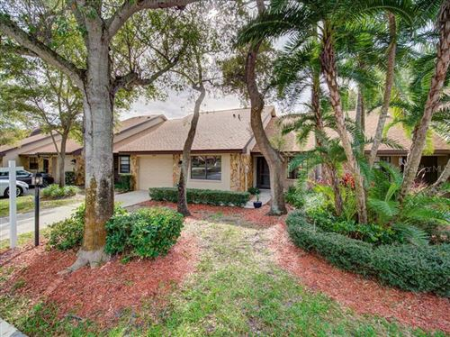 Photo of 9878 LAKE SEMINOLE DRIVE W, LARGO, FL 33773 (MLS # U8071733)