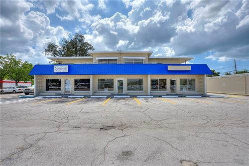 Photo of 12300 SEMINOLE BOULEVARD #3, SEMINOLE, FL 33778 (MLS # U8120733)