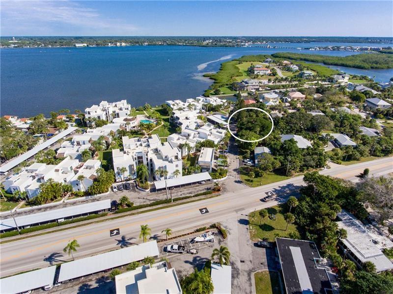 Photo of 2855 N BEACH ROAD #A, ENGLEWOOD, FL 34223 (MLS # D6110733)