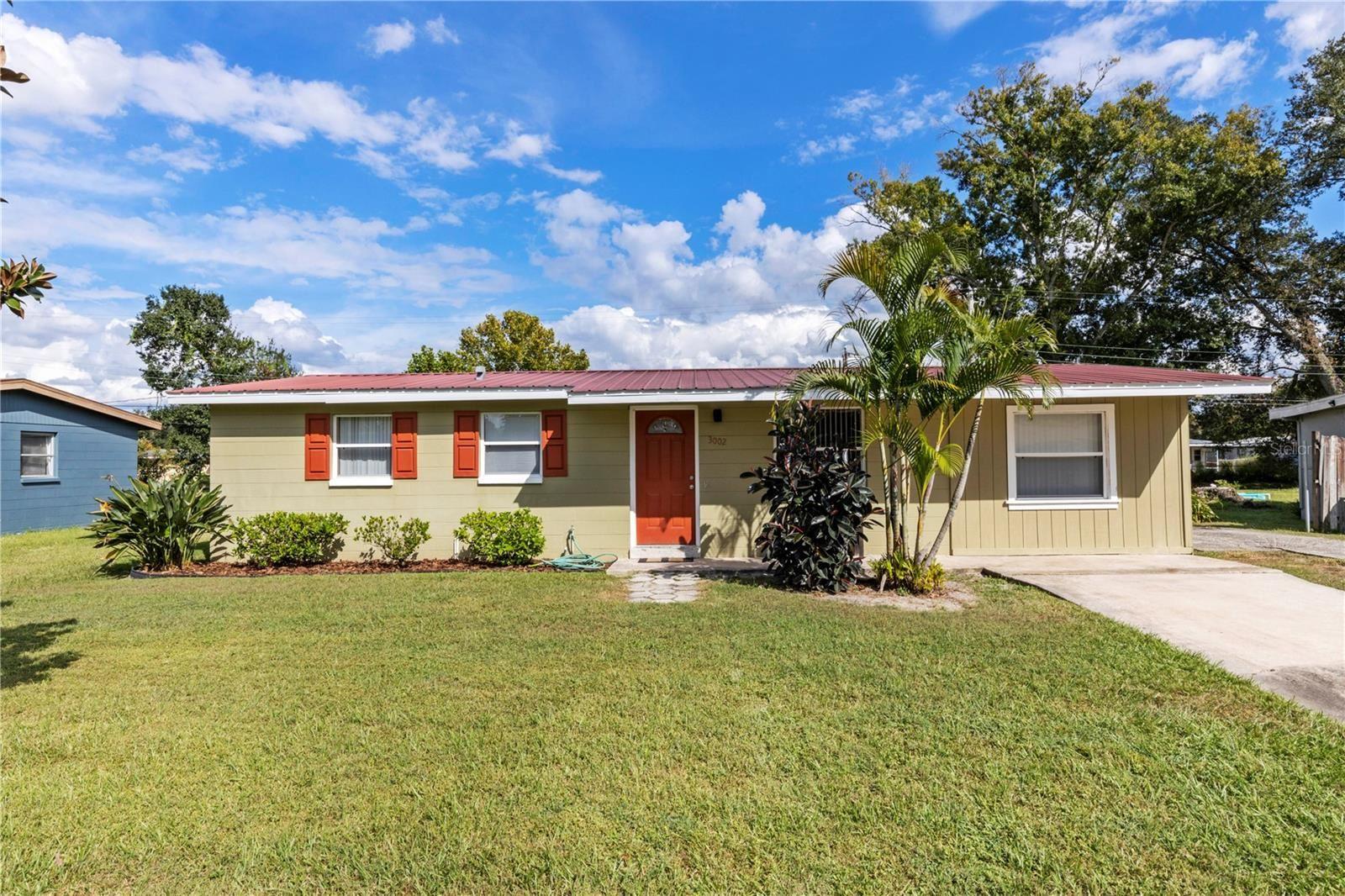 3002 VENICE WAY, Lakeland, FL 33803 - #: L4925733