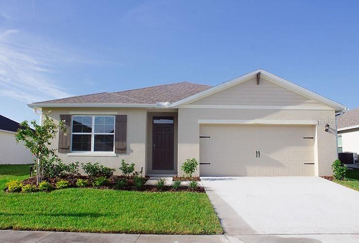 781 SUGARBRUSH STREET, Saint Cloud, FL 34771 - #: O5889733