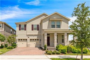 Photo of 10193 SPRING SHORES DRIVE, WINTER GARDEN, FL 34787 (MLS # O5807734)