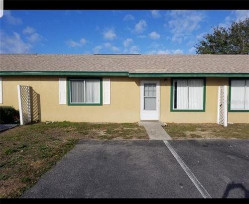 Photo of 3 WINTER RIDGE COURT #3, WINTER HAVEN, FL 33881 (MLS # P4909734)