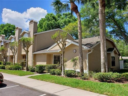 Photo of 5100 BURCHETTE ROAD #1205, TAMPA, FL 33647 (MLS # T3233734)