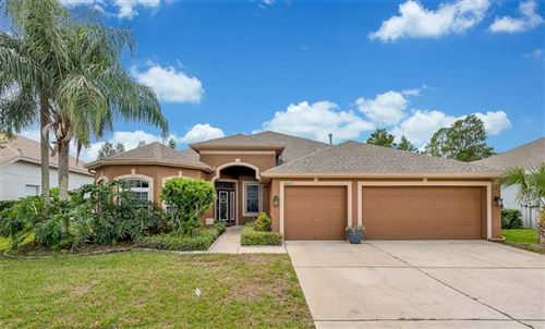 Photo of 10627 GRETNA GREEN DRIVE, TAMPA, FL 33626 (MLS # T3257734)