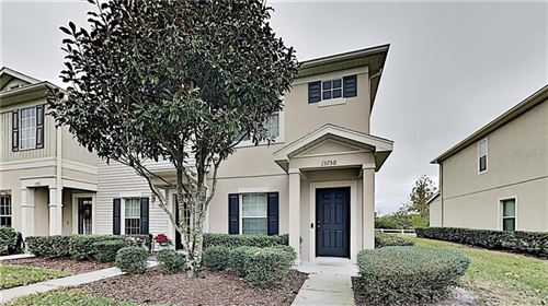 Photo of 15758 STABLE RUN DRIVE, SPRING HILL, FL 34610 (MLS # T3284734)