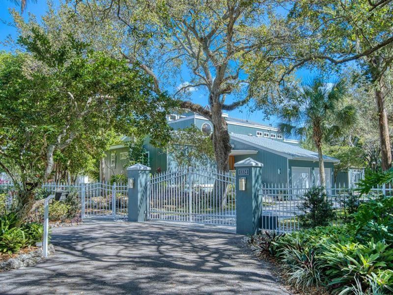 1334 ROBERTS BAY LANE, Sarasota, FL 34242 - #: A4492734
