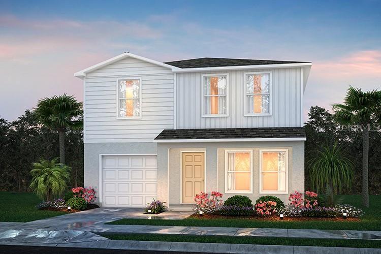 26476 MOTT AVENUE, Brooksville, FL 34602 - #: C7433734