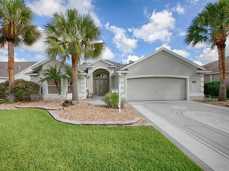 3091 SOUTHERN TRACE, The Villages, FL 32162 - #: G5031734