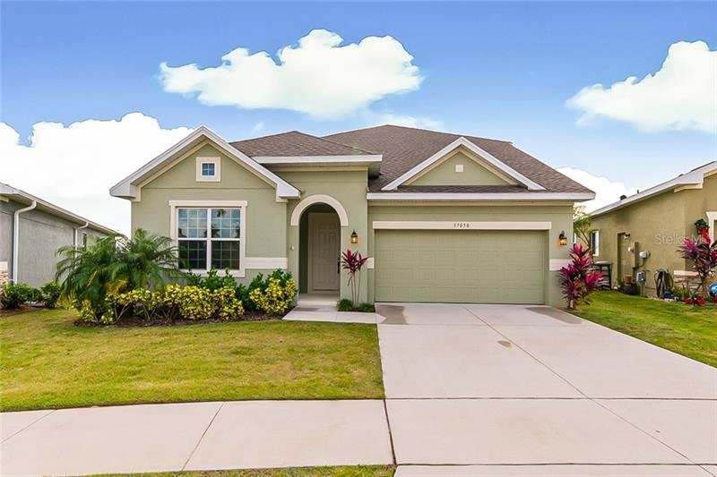 17050 GATHERING PLACE CIRCLE, Clermont, FL 34711 - #: O5912734