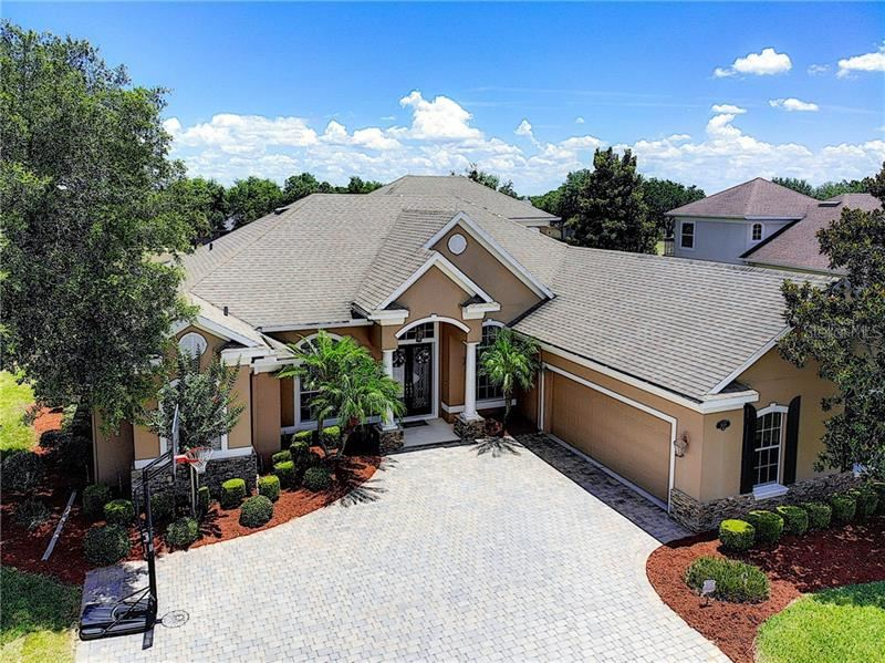 1620 KENNESAW DRIVE, Clermont, FL 34711 - #: O5932734