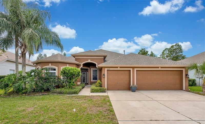 10627 GRETNA GREEN DRIVE, Tampa, FL 33626 - MLS#: T3257734