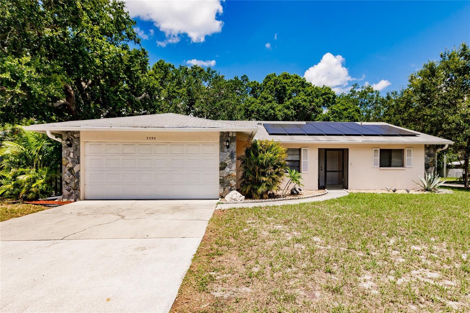 2595 FEIFFER CIRCLE, Sarasota, FL 34235 - #: T3311734