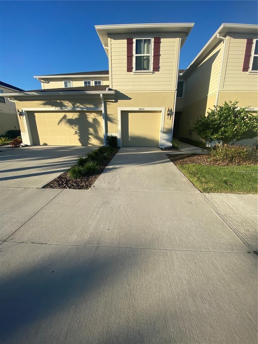 10822 VERAWOOD DRIVE, Riverview, FL 33579 - #: T3335734