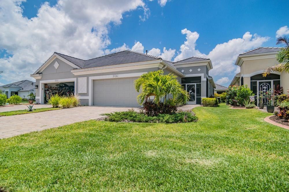 3126 TRUSTEE AVENUE, Sarasota, FL 34243 - #: W7834734