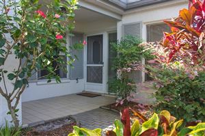 Photo of 3124 RINGWOOD MEADOW #41, SARASOTA, FL 34235 (MLS # A4439735)