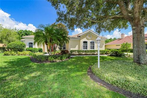 Photo of 7126 BEECHMONT TERRACE, LAKEWOOD RANCH, FL 34202 (MLS # A4474735)