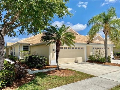 Photo of 4876 WHISPERING OAKS DRIVE, NORTH PORT, FL 34287 (MLS # C7427735)