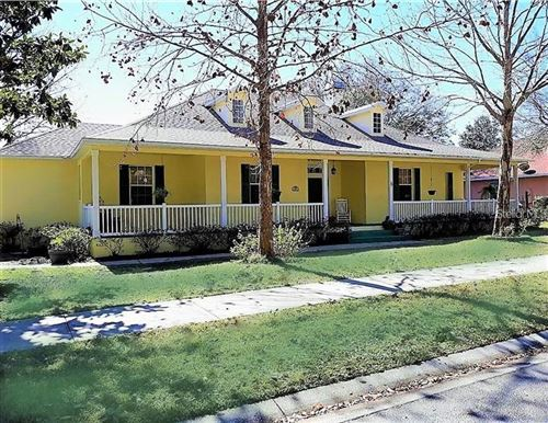 Photo of 13113 SUMMERLAKE WAY, CLERMONT, FL 34711 (MLS # G5037735)