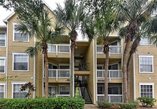 Photo of 1079 S HIAWASSEE ROAD #1125, ORLANDO, FL 32835 (MLS # O5879735)