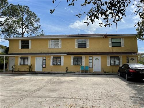 Photo of 106 BOOTH LANE #C, KISSIMMEE, FL 34743 (MLS # S5046735)