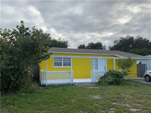 Photo of 5420 BURLINGTON AVENUE N, ST PETERSBURG, FL 33710 (MLS # U8099735)