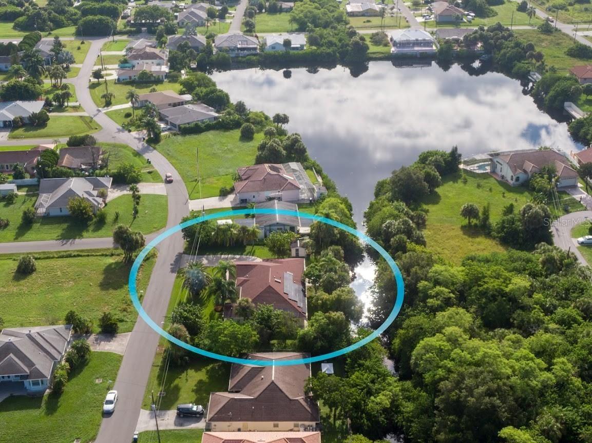 Photo of 12123 GENOA STREET, NORTH PORT, FL 34287 (MLS # C7448735)