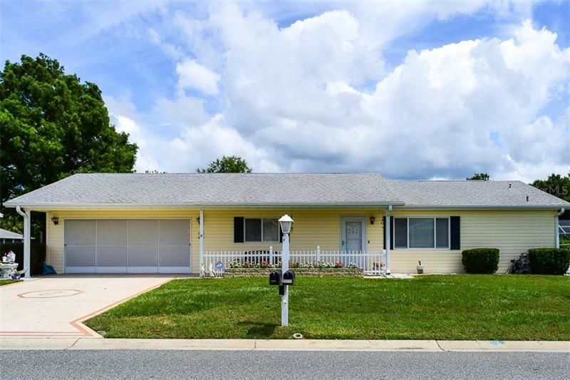 10761 SE 178TH STREET, Summerfield, FL 34491 - #: G5031735