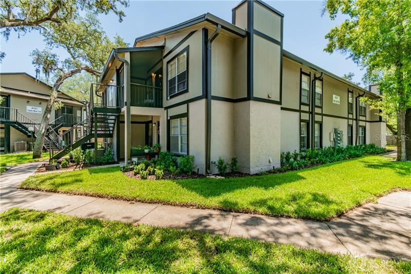 4009 NESTLE OAKS PLACE #104, Tampa, FL 33613 - MLS#: O5860735