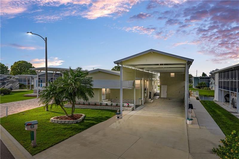 5130 ISLAND VIEW CIRCLE N, Polk City, FL 33868 - #: P4914735