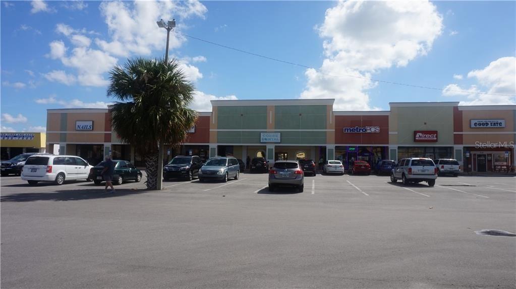 5114 US HIGHWAY 19 #5138, New Port Richey, FL 34652 - MLS#: T3187735