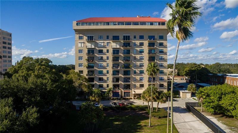 2109 BAYSHORE BOULEVARD #1003, Tampa, FL 33606 - MLS#: T3218735
