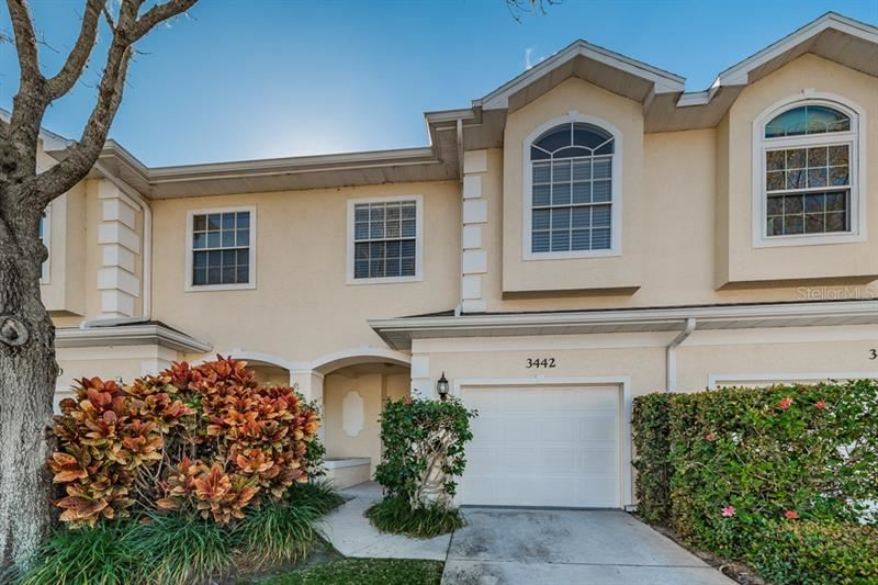 3442 PRIMROSE WAY, Palm Harbor, FL 34683 - #: U8074735