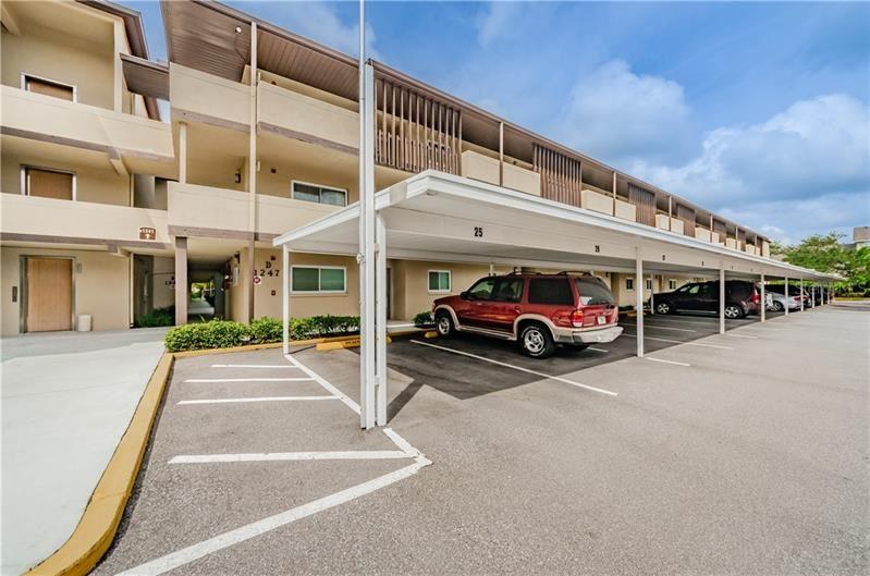 1247 S MARTIN LUTHER KING JR AVENUE #106, Clearwater, FL 33756 - MLS#: U8098735