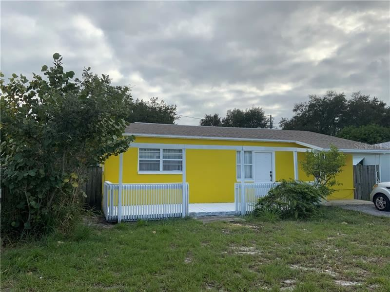 5420 BURLINGTON AVENUE N, Saint Petersburg, FL 33710 - #: U8099735