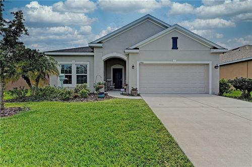 Photo of 7742 108TH AVENUE CIRCLE E, PARRISH, FL 34219 (MLS # A4464736)