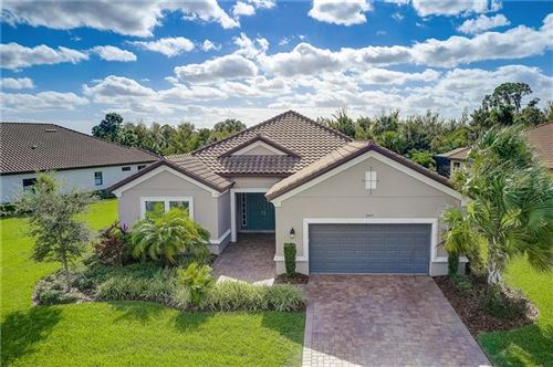 Photo of 10615 INGLENOOK TERRACE, PALMETTO, FL 34221 (MLS # A4484736)