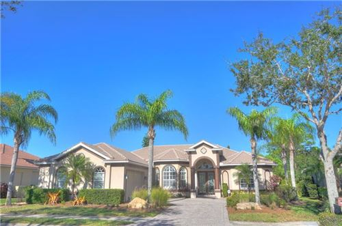 Photo of 4480 VIA DEL VILLETTI DRIVE, VENICE, FL 34293 (MLS # N6108736)
