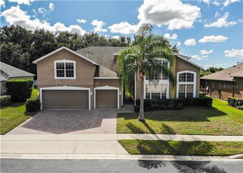 Photo of 6107 HEDGESPARROWS LANE, SANFORD, FL 32771 (MLS # O5914736)