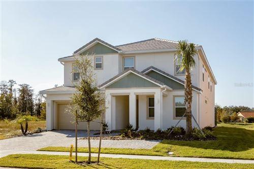 Photo of 2576 SHANTI DRIVE, KISSIMMEE, FL 34746 (MLS # O5975736)