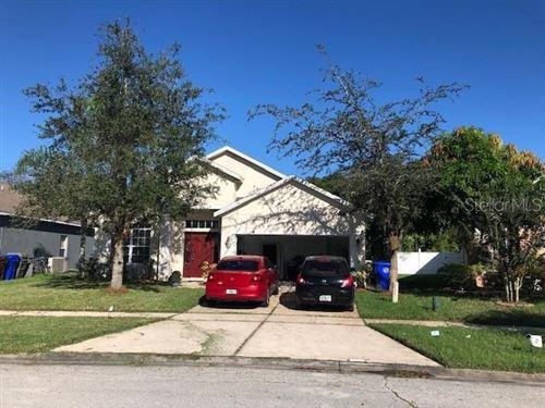 Photo of 907 HACIENDA CIRCLE, KISSIMMEE, FL 34741 (MLS # S5041736)